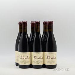 Donelan Syrah Walker Vine Hill 2010, 6 bottles