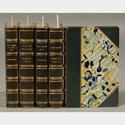 (Decorative Bindings), Eliot, George (1819-1880)