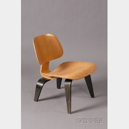 Charles Eames LCW Chair