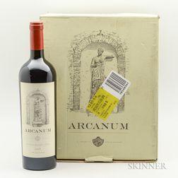 Tenuta di Arceno Arcanum 2008, 6 bottles