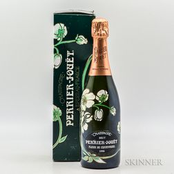Perrier Jouet Belle Epoque 1990, 1 bottle
