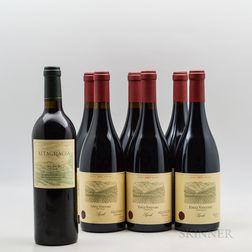 Araujo, 7 bottles