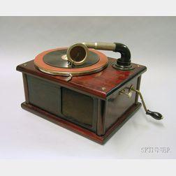 Picnic Portable Phonograph