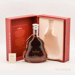 Hennessy Paradis Extra Rare Cognac, 1 750ml bottle (pc)