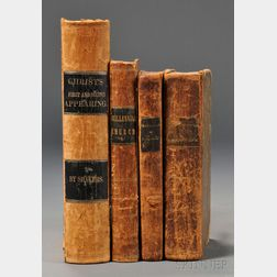 Four Early Books Relating to the Shakers