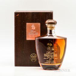 Berta Grappa di Nebbiolo di Barolo Tre Soli Tre 1995, 1 bottle (pc) Spirits cannot be shipped. Please see http://bit.ly/sk-spirits...