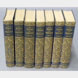 Tennyson, Lord Alfred, The Works of Alfred Lord Tennyson