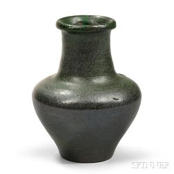 Merrimac Pottery Vase