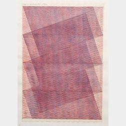 Jack Tworkov (American, 1900-1982)    Untitled