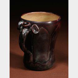 W. J. Walley Arts & Crafts Movement Pottery Mug