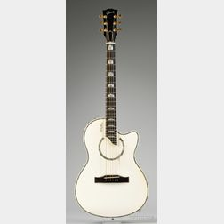 American Electric Guitar, Gibson Incorporated, Kalamazoo, 1991, Model SST