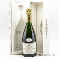Charles Heidsieck Champagne Charlie Oenotheque 1985, 1 bottle (pc)
