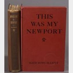 (Newport, History)
