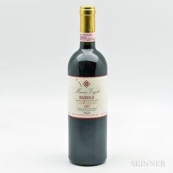 Mauro Veglio Barolo Arborina 1997, 1 bottle