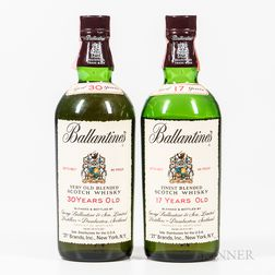 Ballantines, 2 750ml bottles Spirits cannot be shipped. Please see http://bit.ly/sk-spirits for more info.