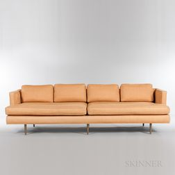 Edward Wormley for Dunbar Model 4907 Sofa