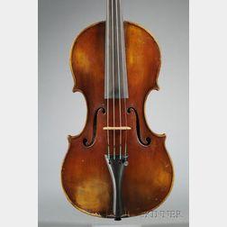 Modern Italian Violin, Bisiach School