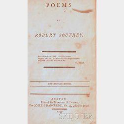 Southey, Robert (1774-1843)