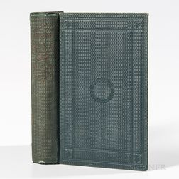 Thoreau, Henry David (1817-1862) Excursions.