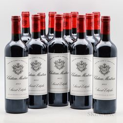 Chateau Montrose 2005, 12 bottles