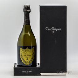Moet & Chandon Dom Perignon 1999, 1 bottle (ogb)
