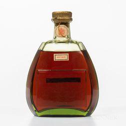 Hine Antique, 1 bottle