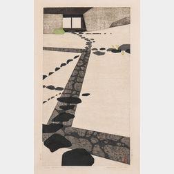 Hodaka Yoshida (1926-1995), Tea House
