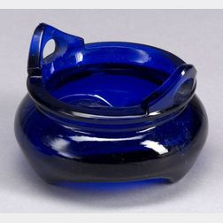 Peking Glass Censer