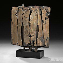 Pietro Consagra (1920-2005) Sculpture