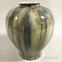Villeroy and Boch Porcelain Vase