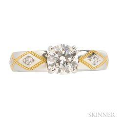 Diamond Ring, Zoltan David