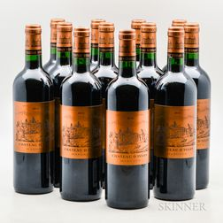 Chateau dIssan 2010, 12 bottles