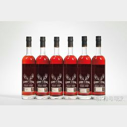 Buffalo Trace Antique Collection George T Stagg, 6 750ml bottles