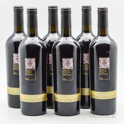 Feudi di San Gregorio Serpico 2003, 6 bottles