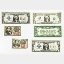 Six American Notes