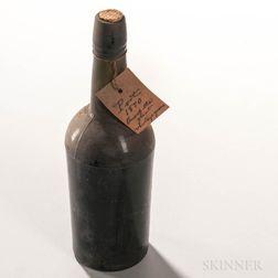 Unknown Port 1870, 1 bottle