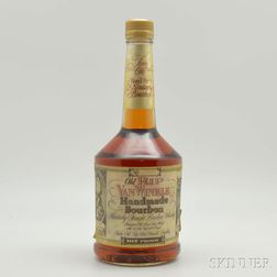 Old Rip Van Winkle Many Summers Old, 1 750ml bottle