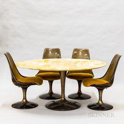 Vintage Chromcraft Dinette Set