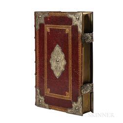 Missale Romanum, ex Decreto Sacrosancti Concilii Tridentini.