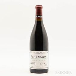 Domaine de la Romanee Conti Echezeaux 2004, 1 bottle