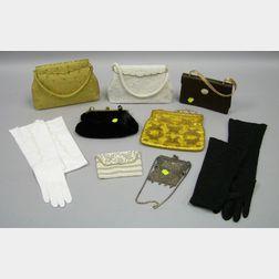 Group of Ladies' Accessories