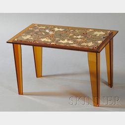 Miriam Rogers Mosaic-top Table