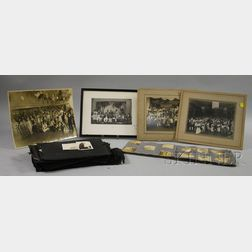 Group of Assorted 19th and Early 20th Century Photographs