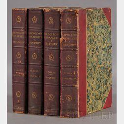 (Napoleon Bonaparte), Sloane, William Milligan (1850-1928)