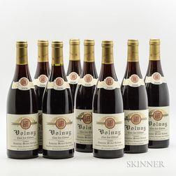 Michel Lafarge Volnay Clos des Chenes 2006, 8 bottles