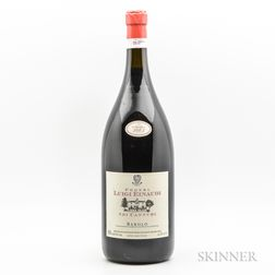 Einaudi Barolo Nei Cannubi 2007, 1 3 liter bottle