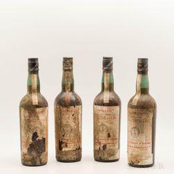 Taylor Fladgate & Yeatman Madeira Verdelho MV, 4 bottles
