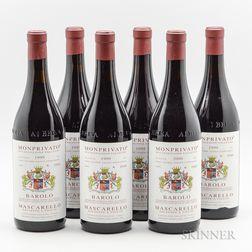 Giuseppe Mascarello Barolo Monprivato, 6 bottles