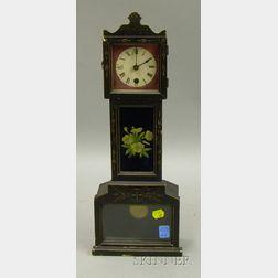 """Grandfather"" 1-day Timepiece"
