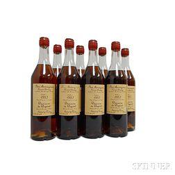 Darroze Dupont 20 Years Old 1983, 8 750ml bottles
